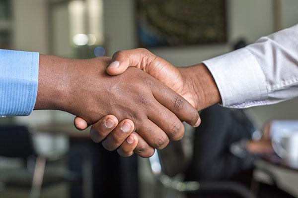 Joint Retainer Agreement | Immigration Canada | Goldman Associates