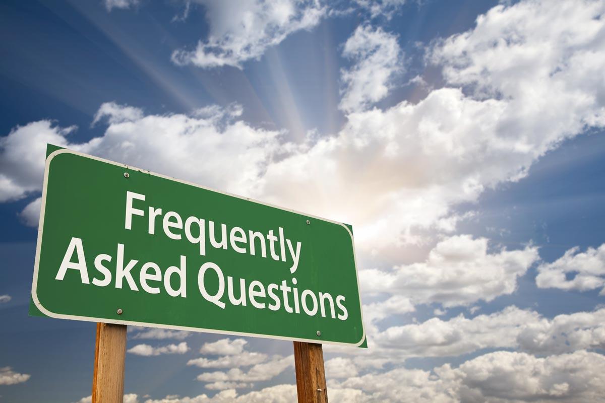 FAQ's   Goldman Associates